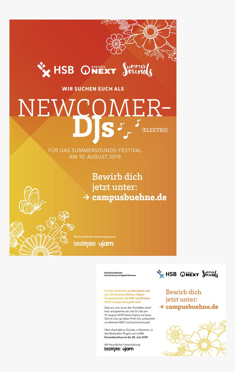 Hochschule Bremen Workshops Und Events
